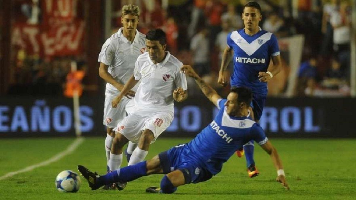 independiente vélez
