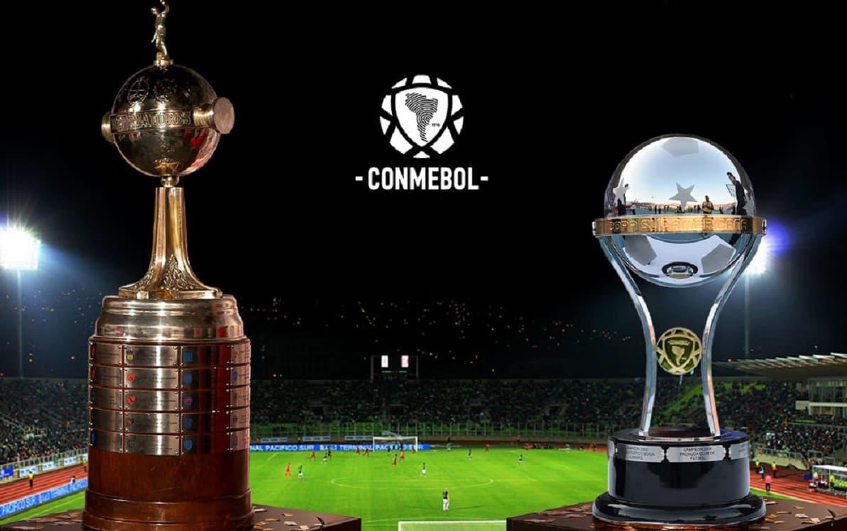 copa sudamericana Águilas Doradas Rionegro