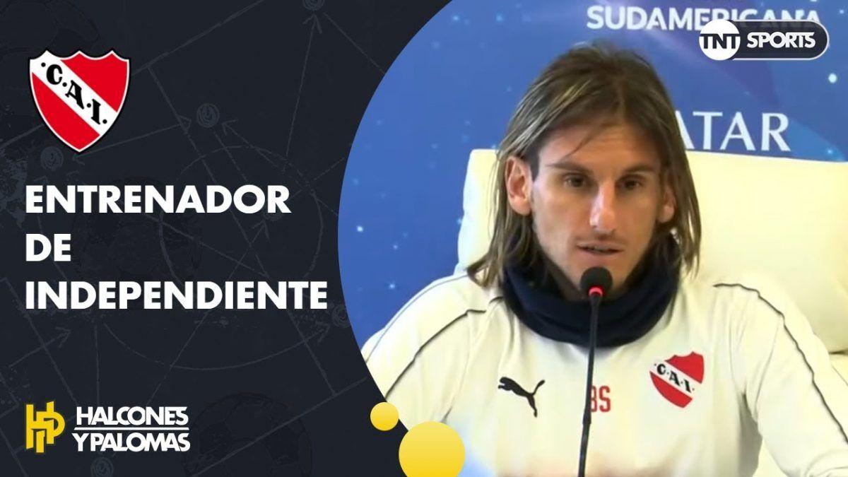 Sebastián Beccacece: «no puedo ir al ritmo de las urgencias»