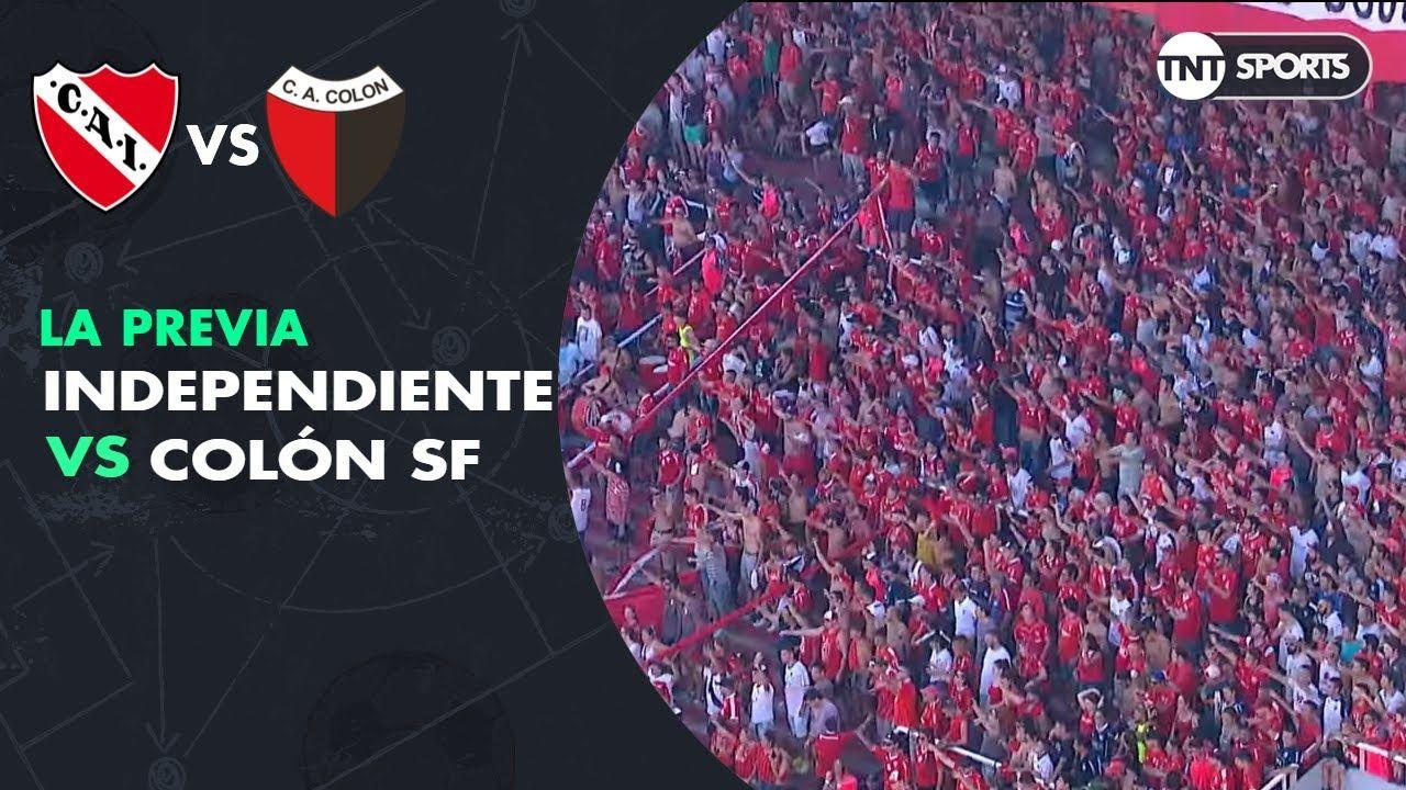 Independiente vs Colón SF, la previa