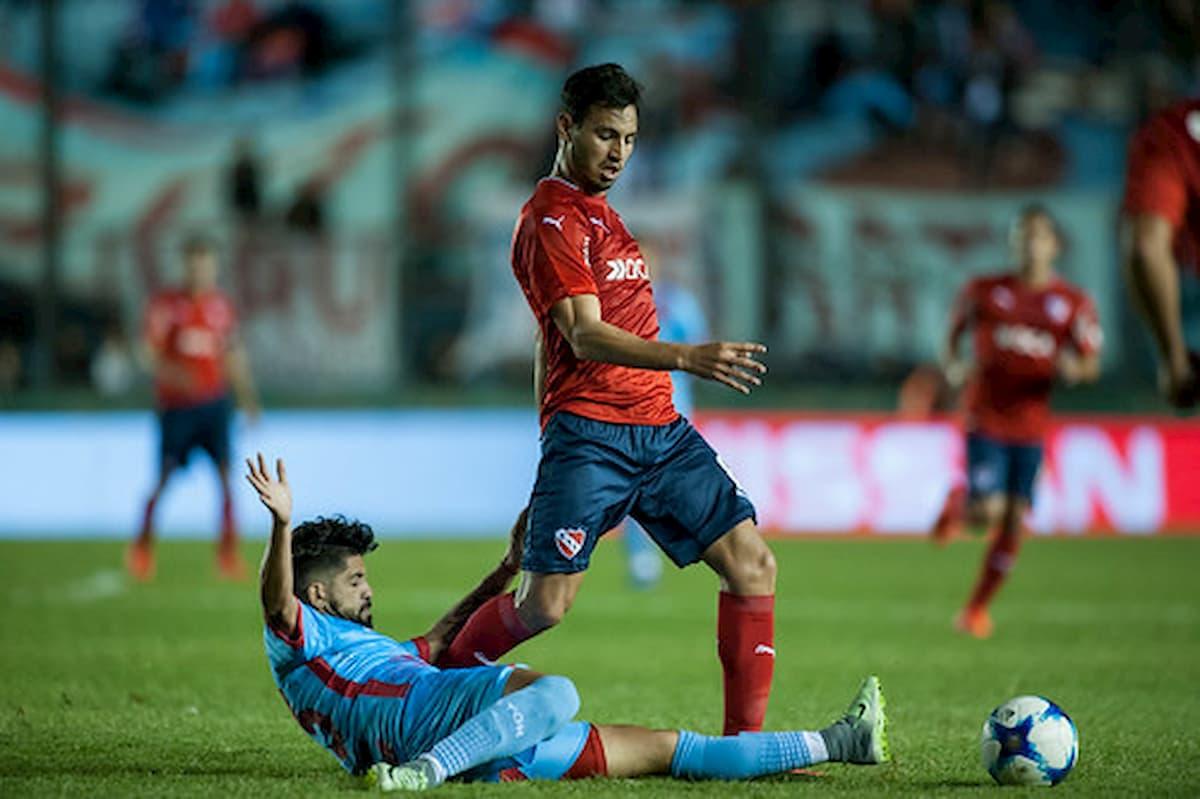Historial de enfrentamientos entre Independiente y Arsenal