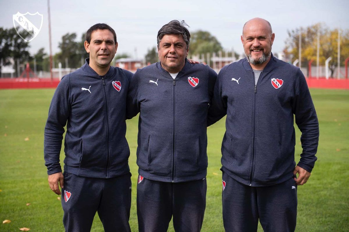 Unión de Santa Fe – Independiente: formaciones, hora, árbitro y TV en Vivo
