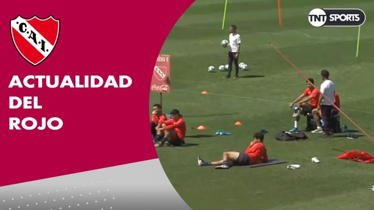 Independiente definió quién será su DT hasta fin de año