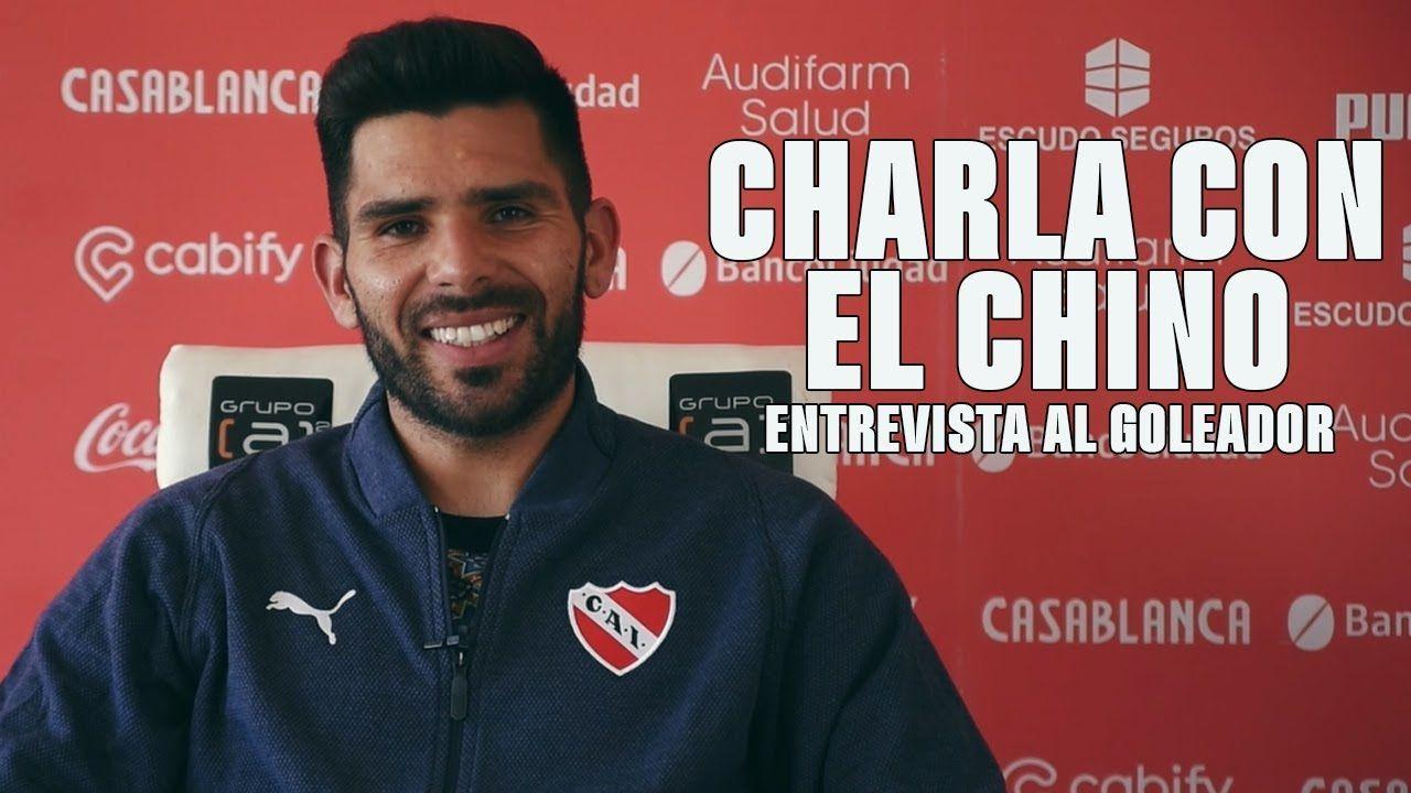 Chino Romero