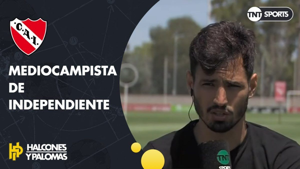 Sánchez Miño sobre el DT interino, «que él se apoye en nosotros y nosotros nos apoyamos en él»