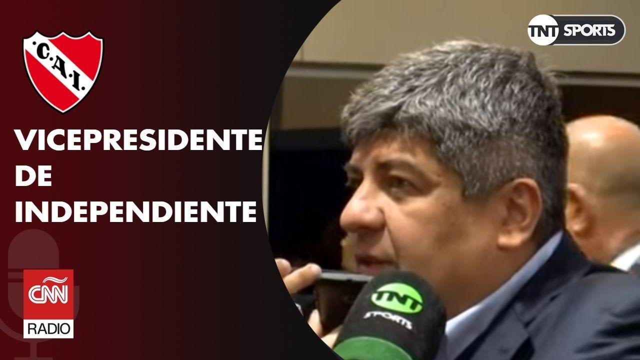 """Pablo Moyano: """"No me genera nada que Beccacece vaya a Racing"""""""