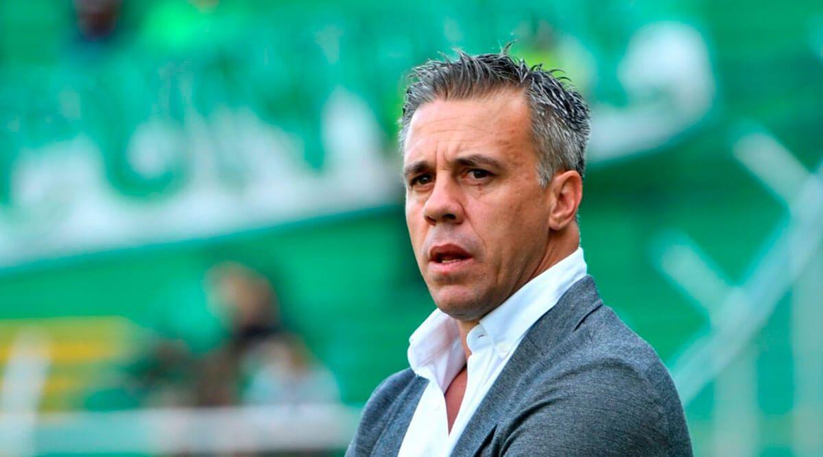 Lucas Pusineri, el nuevo DT de Independiente de Avellaneda