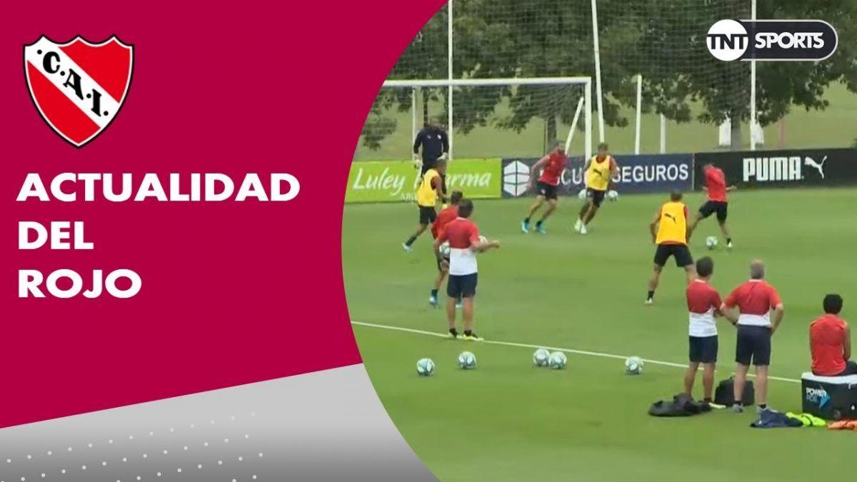 Independiente le apunta a Boca Juniors