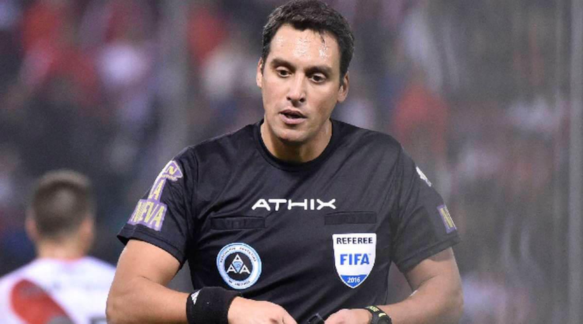 Superliga designó árbitro para el encuentro ante River Plate