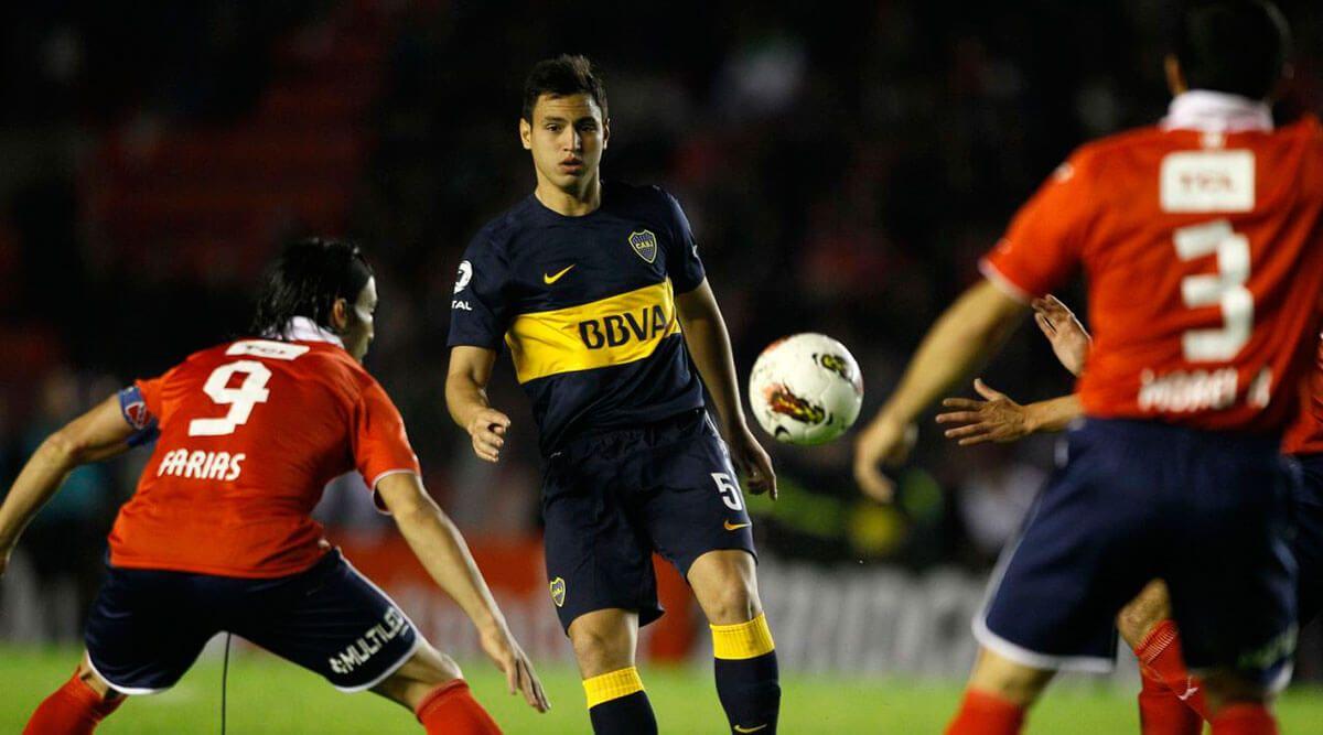 Superliga: Los once de Lucas Pusineri para visitar a Boca Juniors