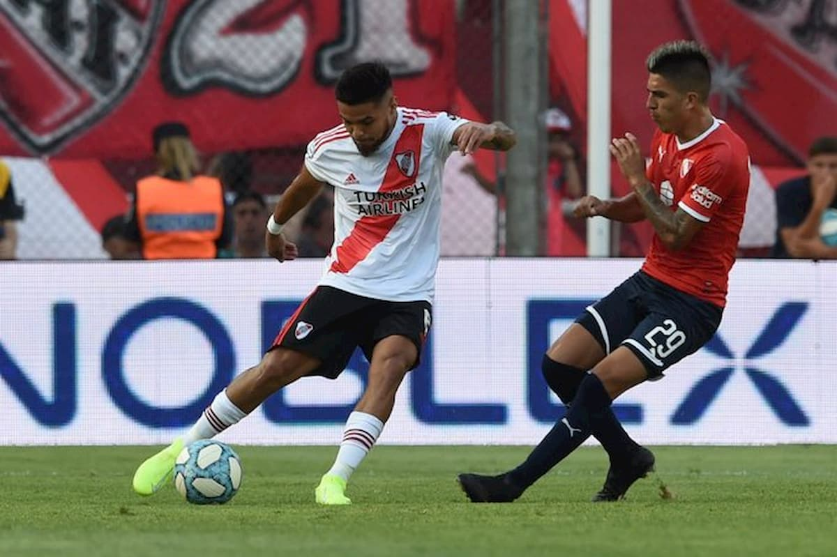 (VIDEO) Resumen Independiente – River Plate