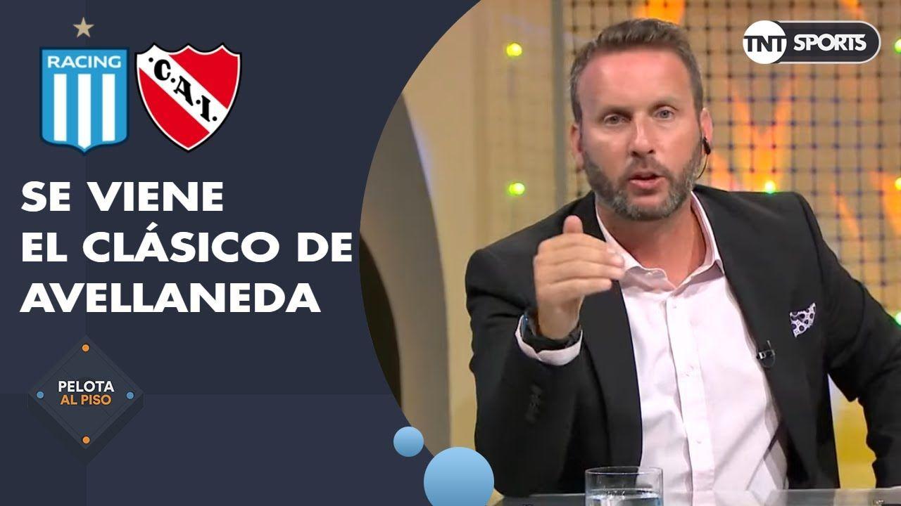 Beccacece vs Pusineri en el duelo de Avellaneda