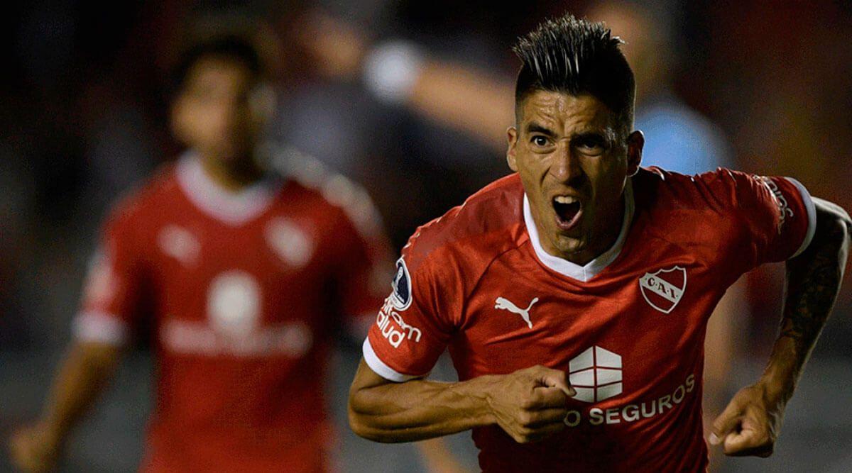 La Fortaleza – Independiente por la Copa Sudamericana 2020: árbitro, formaciones y TV en Vivo