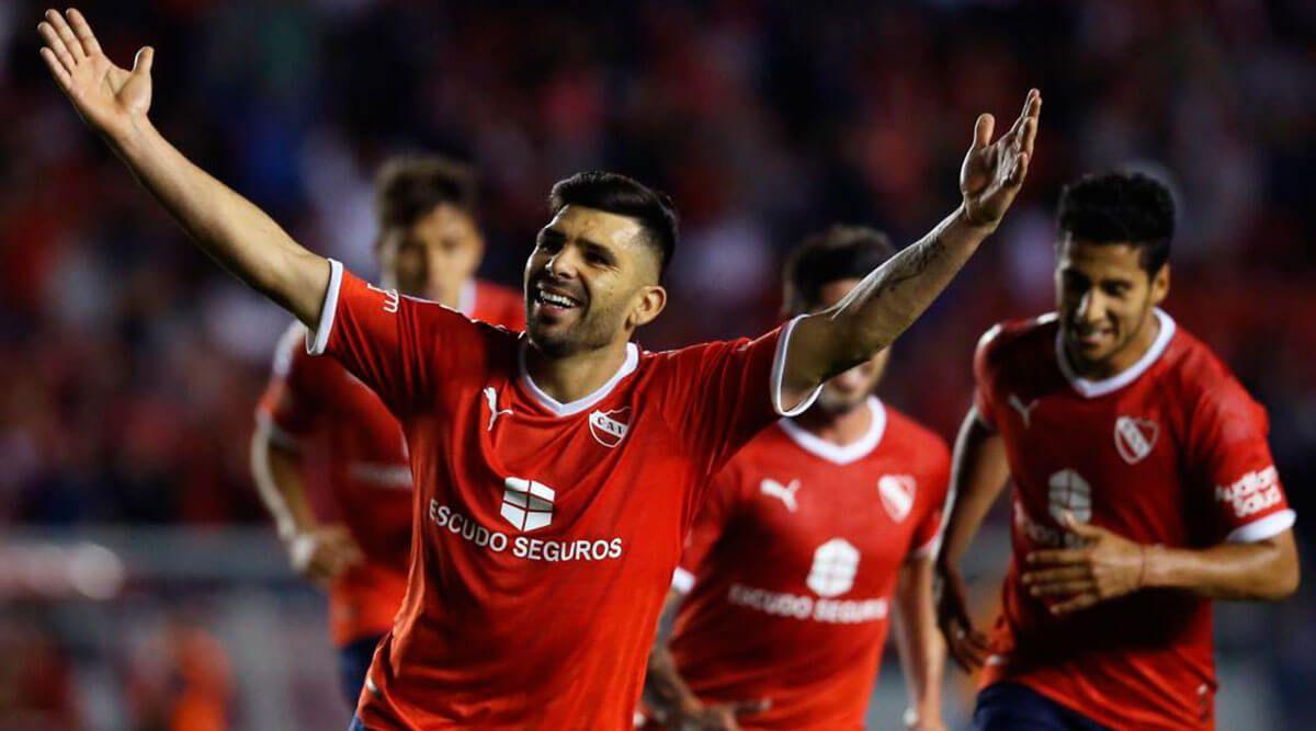 Independiente – La Fortaleza por la Copa Sudamericana 2020: árbitro, formaciones y TV en Vivo