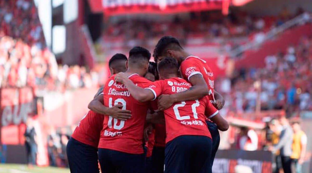 Conmebol Sudamericana: Los convocados por Lucas Pusineri para recibir a La Fortaleza