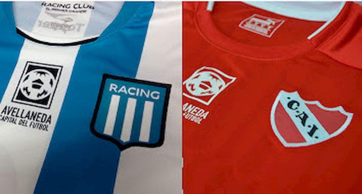 Historial entre Independiente y Racing Club