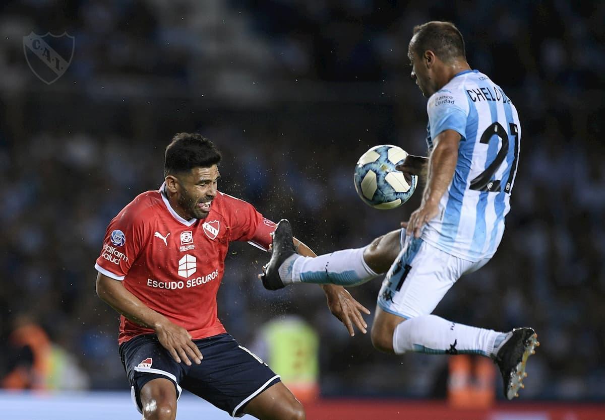 (VIDEO) Resumen Racing – Independiente