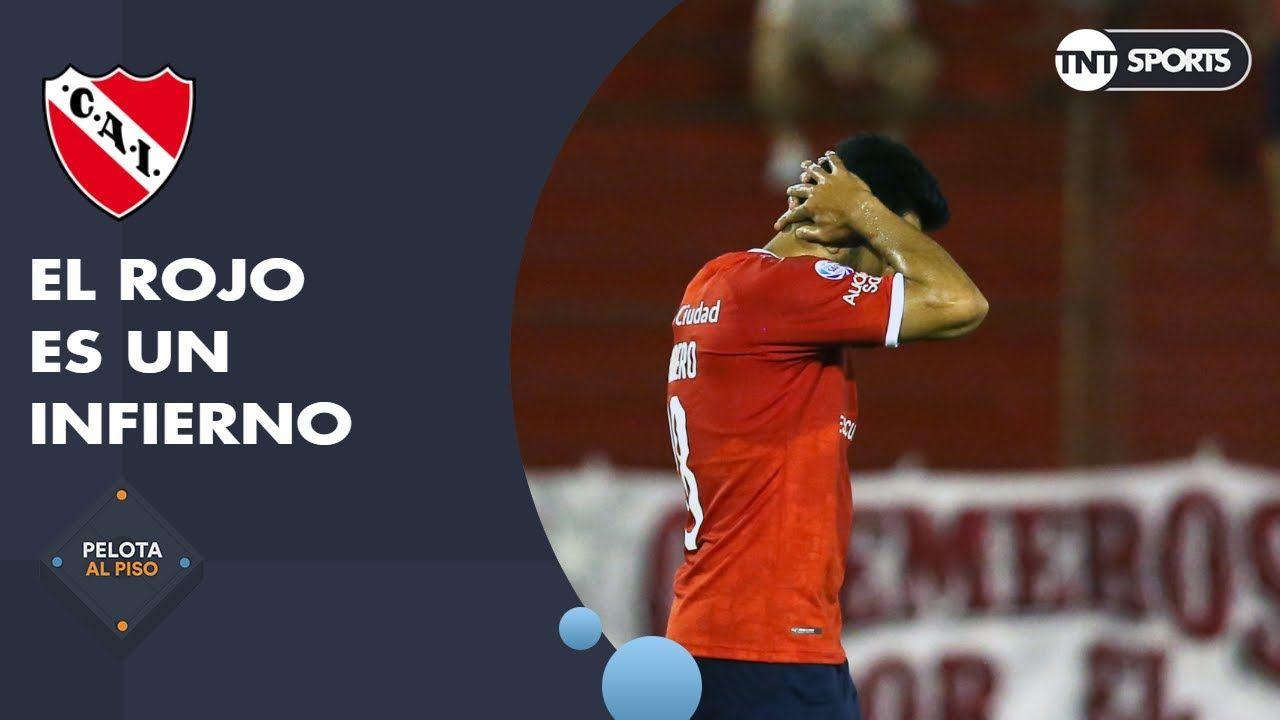 """Hernán Feler: """"INDEPENDIENTE es un equipo sin alma"""""""