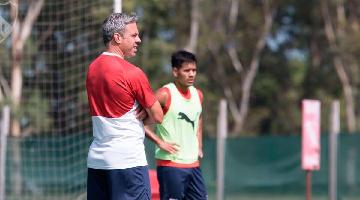 Huracán Vs. Independiente por la Superliga Argentina: árbitro, formaciones y TV en Vivo