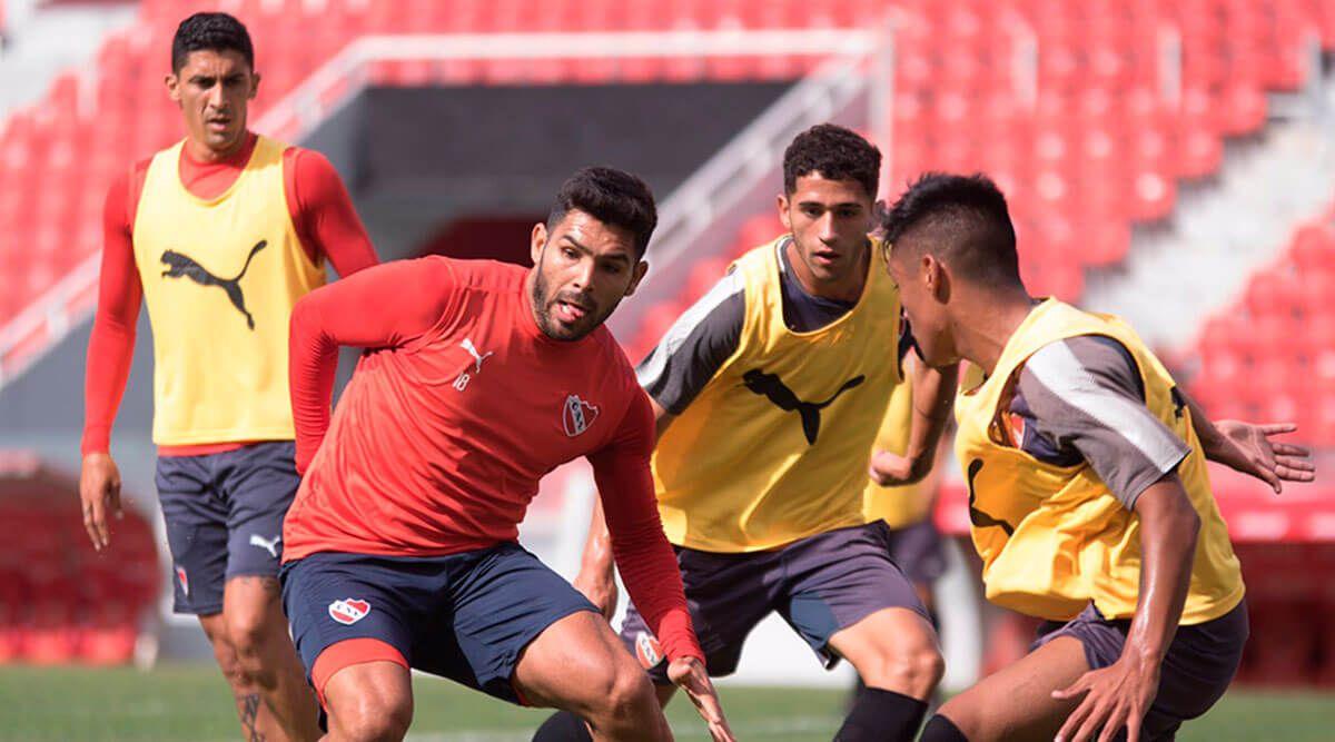Superliga: Los once de Lucas Pusineri para el encuentro ante Central Córdoba de Santiago del Estero