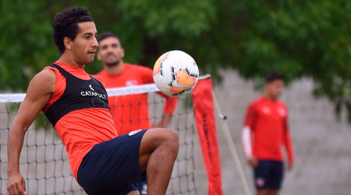 Superliga: Los once de Lucas Pusineri para el encuentro ante Huracán en Parque Patricios
