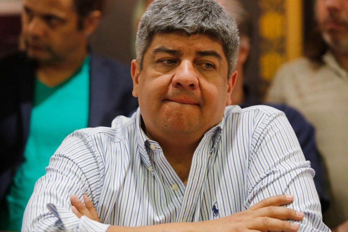 Pablo Moyano anticipó que habrá recorte de gastos en Independiente