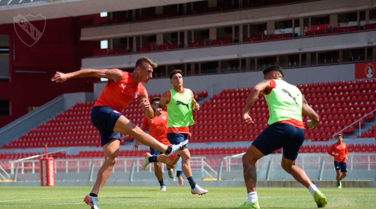 ¿Que pasará con los salarios de los futbolistas de Independiente?