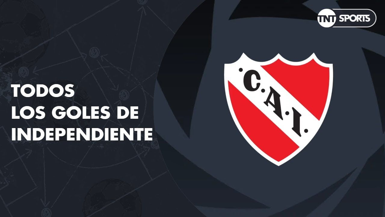 Todos los goles de Independiente en la Superliga 2019/2020