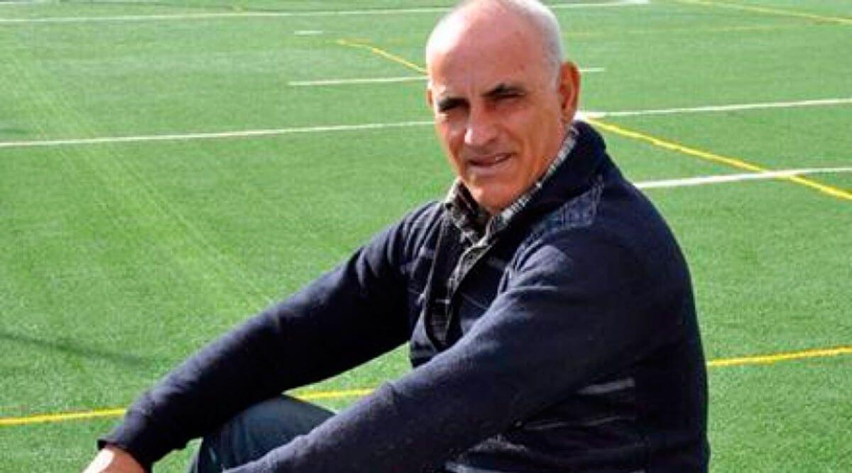 Antonio Alzamendi