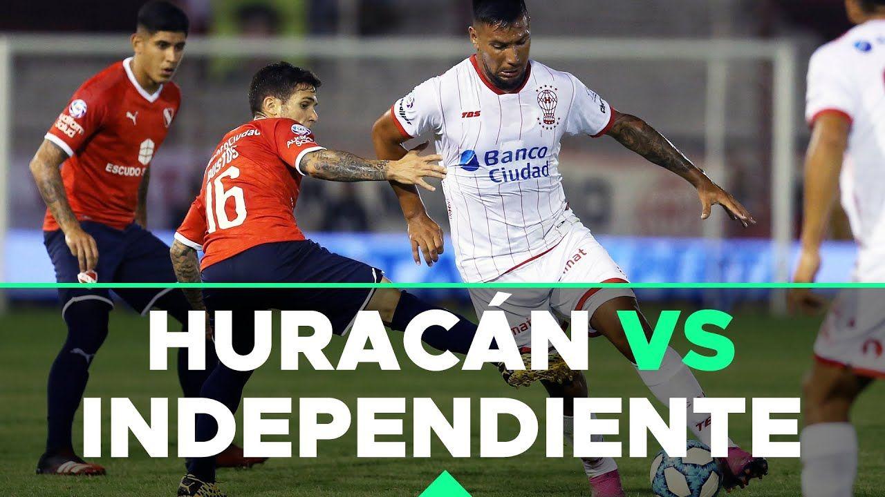 Huracán vs. Independiente, la previa