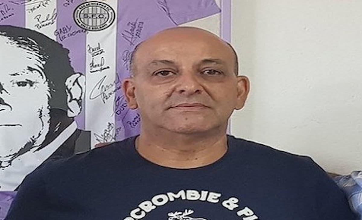 Roberto Larrosa