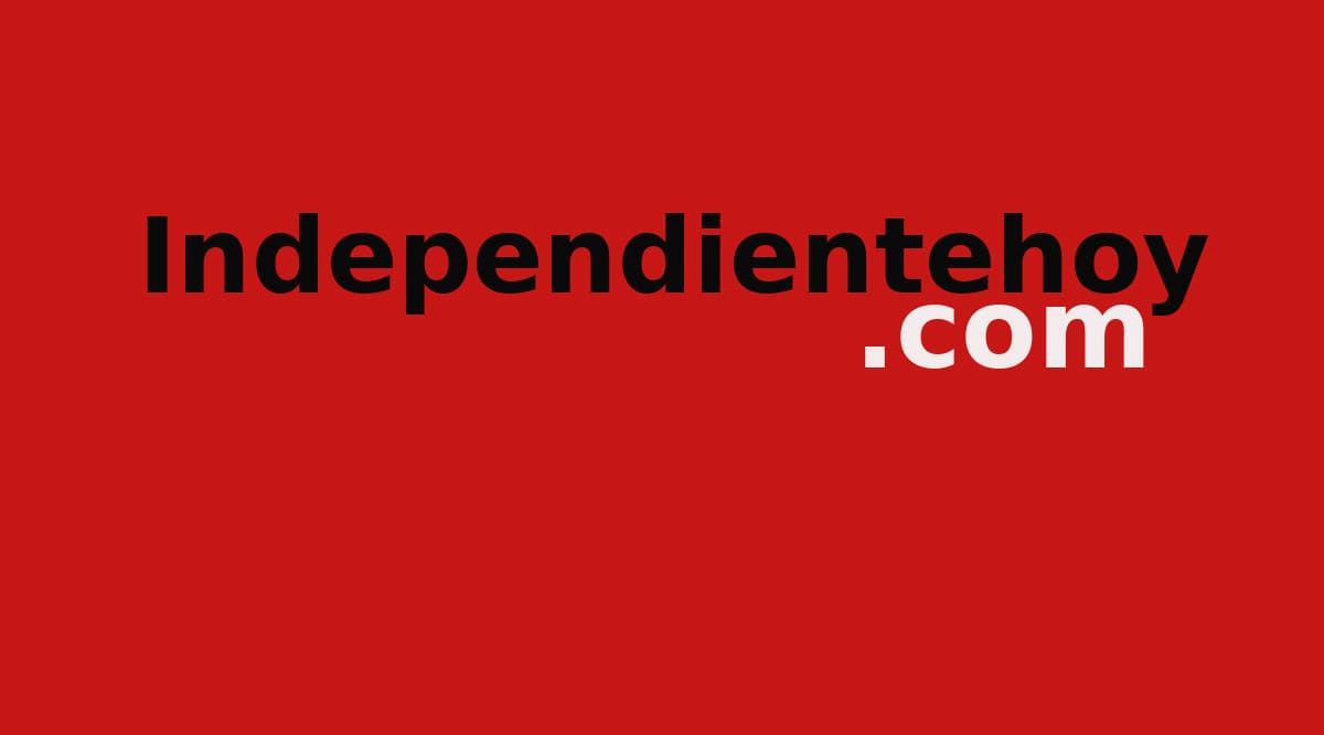 independientehoy