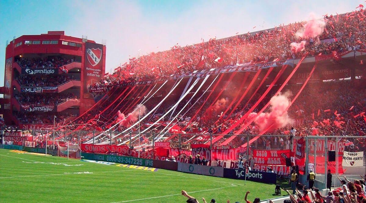 conmebol autorizo al publico a asistir a los estadios en las competencias internacionales
